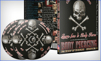Learn How to Pierce (Bộ 2 DVD)