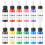 Xtreme Ink 12 Color Set