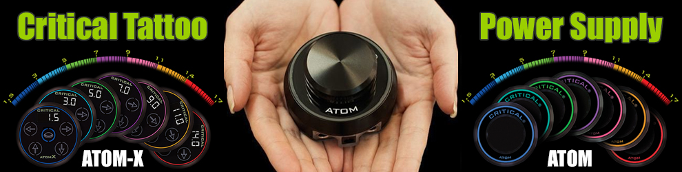 Atom Power Supply
